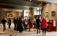 Evenement Loir et Cher Visite familiale « A toi la vie de Château » au château royal de Blois