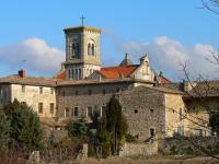 Idée de Sortie La Laupie la basilique Sainte Anne