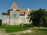 Idée de Sortie Bellon Château de Bonnes