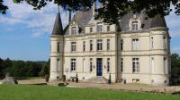 Idée de Sortie Vienne Château de Marieville