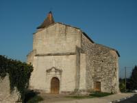 Idée de Sortie Montcaret Boucle des Fontaines - Bonneville et St Avit de Fumadières