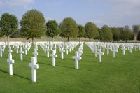 Idée de Sortie Beaurevoir Cimetière Américain de la Somme