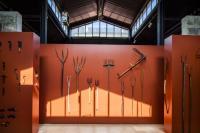 Evenement Sainte Hélène Paysans designers, un art du vivant au MADD