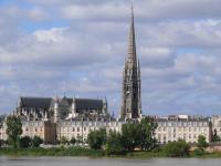 Idée de Sortie Bordeaux Basilique Saint Michel