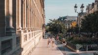 Sur les pistes de Robin - Grand jeu dans le Bordeaux classique Bordeaux