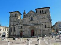 Idée de Sortie Bordeaux Abbatiale Sainte Croix