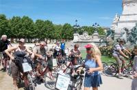 Idée de Sortie Bordeaux Le Guidon Futé - balades guidées à vélo
