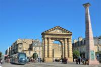 Idée de Sortie Bordeaux Place de la Victoire