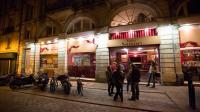 Idée de Sortie Bordeaux Théâtre des Salinières