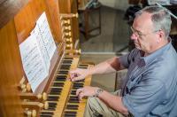 Idée de Sortie Vebret Visites  de l'orgue  de l'église  de Bort-les-Orgues