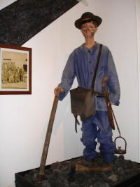 Idée de Sortie La Brionne Musée de la Mine