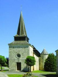 Idée de Sortie Beaumé Eglise Saint-Martin