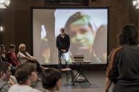 Evenement Oise Les Imposteurs - Théâtre