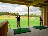 Idée de Sortie Bouc Bel Air Golf Training Center Aix Marseille