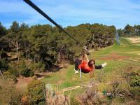 Idée de Sortie Cabriès Indian Forest Bouc Bel Air
