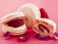 Magasin Bouc Bel Air Les macarons de Caroline - Bouc Bel Air