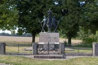 Idée de Sortie Beaurieux Monument des Marie-Louise