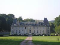 Idée de Sortie Landes sur Ajon Château de Bougy