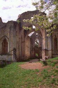 Idée de Sortie Bouilland Abbaye Sainte-Marguerite