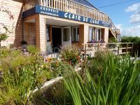 Restaurant Vitry aux Loges Le Clair de Lune