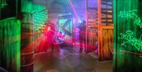 Idée de Sortie Bassillac Laser Game No Limit 24