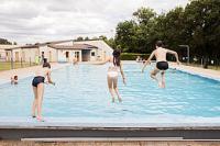 Idée de Sortie Atur Piscine d'été de Saint-Laurent-sur-Manoire