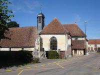 Idée de Sortie Dosches Eglise Saint-Pierre et Saint-Paul