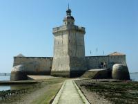 Idée de Sortie Bourcefranc le Chapus Fort Louvois