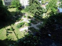 Le Jardin du Presbytère - Lo Vergier dau curet Tocane Saint Apre