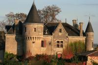 Château de la Grave vin Bourg Bourg