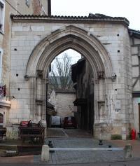 Idée de Sortie Bourg en Bresse La porte des Jacobins