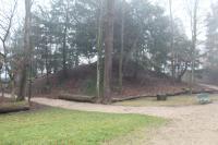 Idée de Sortie Bourg en Bresse Parc de la Visitation