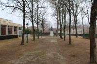 Idée de Sortie Bourg en Bresse Promenade du Bastion