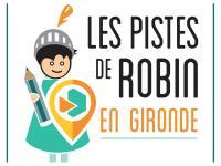 Sur les pistes de Robin  Chasse à l´énigme à Bourg Saint Seurin de Bourg