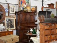 Marché, un Vide Grenier ou une Brocante Pugnac Antiquités Brocante et Vide-grenier à Bourg