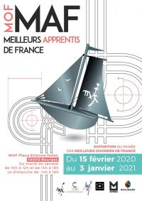 Evenement Saint Georges sur Moulon Les Meilleurs Apprentis de France