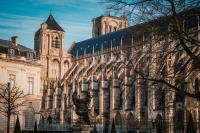 Idée de Sortie Bourges Cathédrale Saint-Etienne