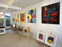 Idée de Sortie Saint Doulchard Galerie du Phare