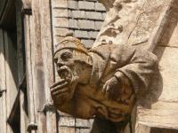 Idée de Sortie Bourges La Médiévale, entre ville et marais