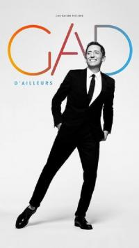 Evenement Saint Doulchard Gad Elmaleh