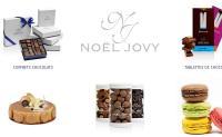 Idée de Sortie Saint Doulchard Chocolats Noël Jovy