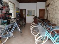 Idée de Sortie Le Subdray La bicyclette