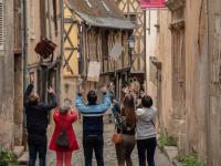 Idée de Sortie Plaimpied Givaudins Les Mystères de Bourges
