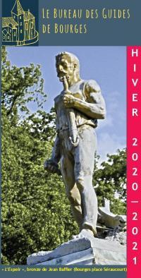Evenement Allogny Sculptures et vitraux de la Cathédrale de Bourges