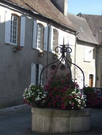 Idée de Sortie Saint Sauvier Visites commentées du vieux Boussac
