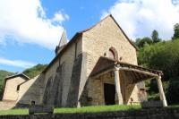 Idée de Sortie Izenave Eglise Saint-Jérôme