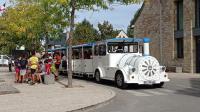Idée de Sortie Rodelle Train touristique de Bozouls