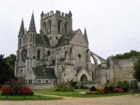 Idée de Sortie Augy Eglise Saint-Yved