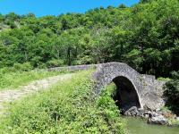 Idée de Sortie Privezac Le pont du Cayla
