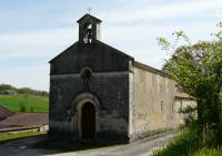 Idée de Sortie Château l'Évêque Eglise Saint-Symphorien